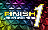 Finish 1 Automotive Refinish Products PDS Promo Img
