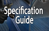 Fleet & Manufacturing Specification Guide