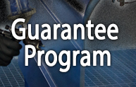 Guarantee Program Promo Image