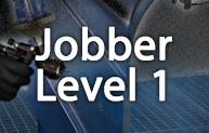 Jobber Level 1 Compliant