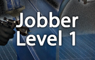 Jobber Level 1 National Rule