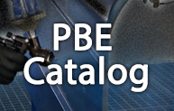 Catálogo de PBE de NAPA
