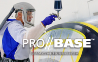 Pro//BASE™ Refinish System Painter Certification