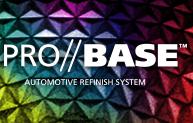 Pro//BASE™ Refinish System PDS Promo Img