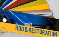 Rod and Restoration Fan Deck