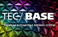 Tec/BASE® Premium Refinish System Product Data Sheets promo image
